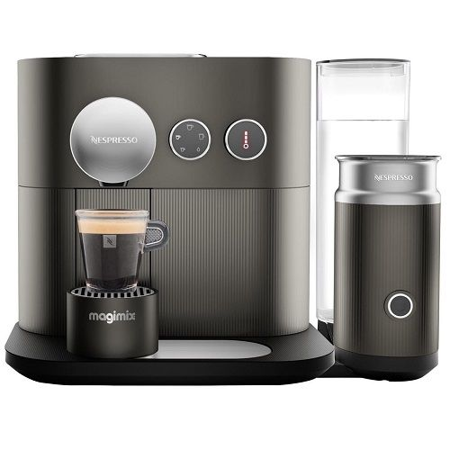 Nespresso Expert Coffee and Milk Machine van Krups