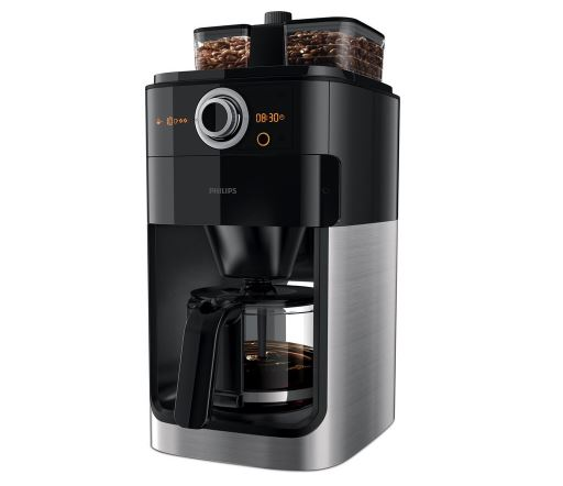 Philips Grind & Brew HD7769-00